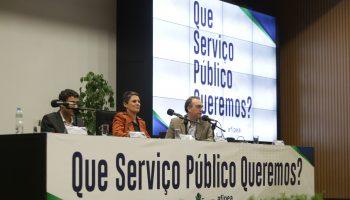 Debate Que Serviço Público Queremos?